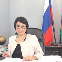 Федорова Ольга