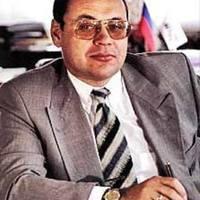 Алафинов Сергей