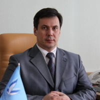 Реунов Владимир