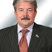 Бабурин Сергей