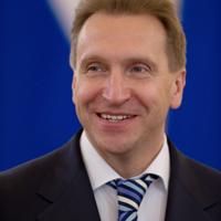 Шувалов Игорь