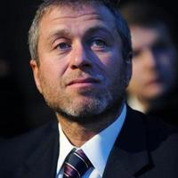 Абрамович Роман
