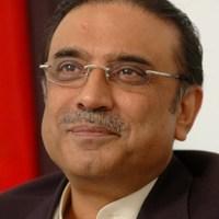 Зардари Асиф