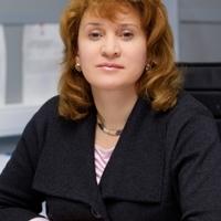 Андрианова Ирина