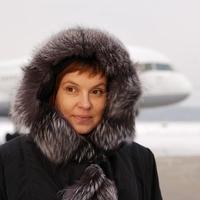 Галанова Елена
