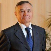 Кусаинов Абельгази