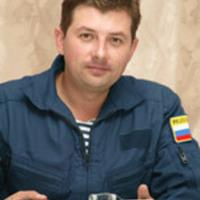 Костин Сергей