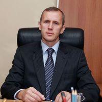 Стеблин  Александр