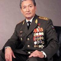 Очиров Валерий