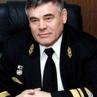 Сайбель Владимир