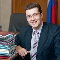 Никитин Глеб
