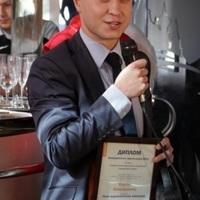 Извольский Сергей