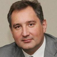 Рогозин Дмитрий